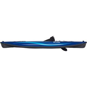"NRS Paragon Inflatable Kayak 11'2"" blue"